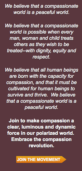 Charter of Compassion